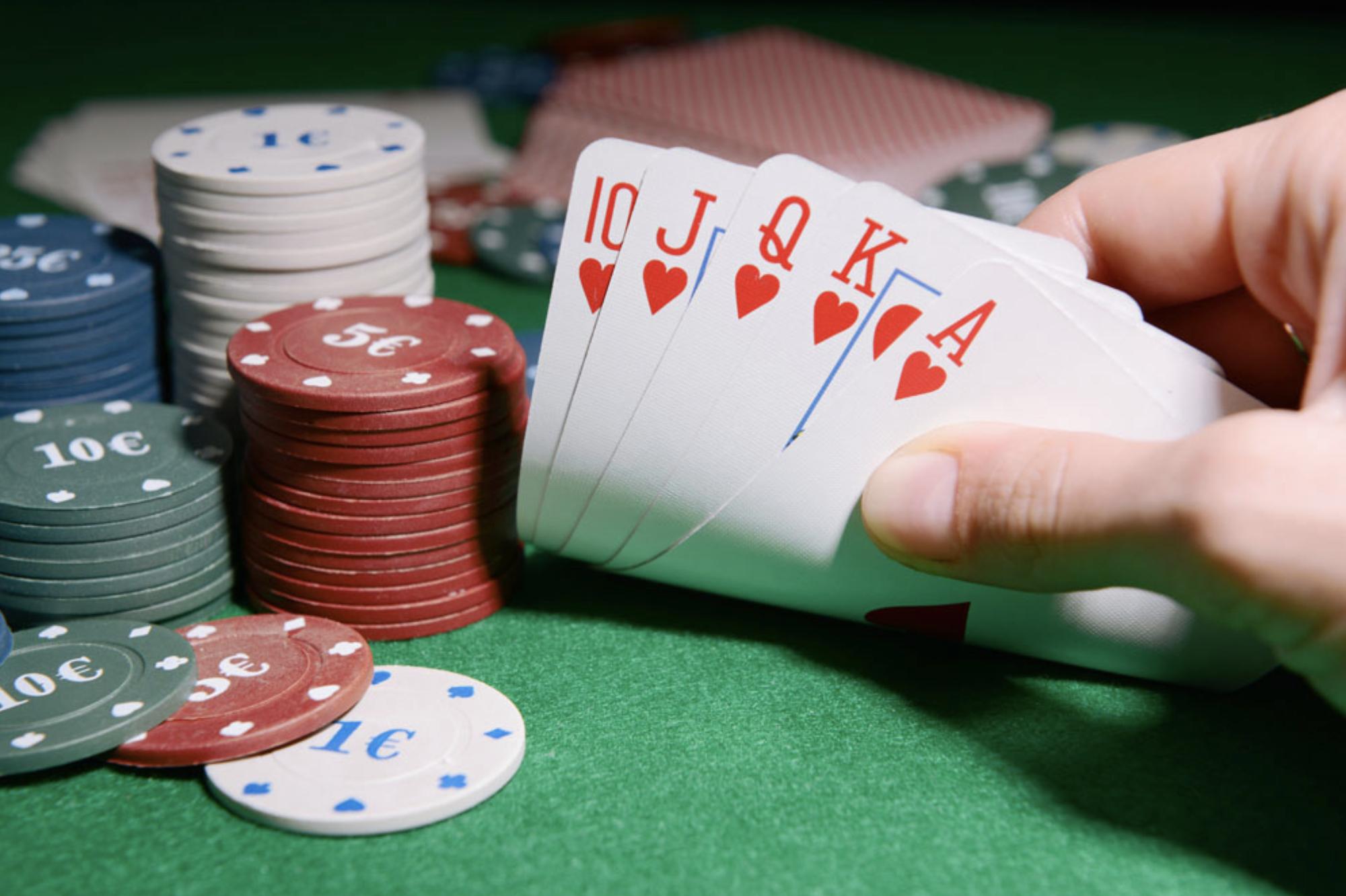 【21點算牌技巧交流】21點五大約束條件掣肘 二十一點職業賭徒技窮